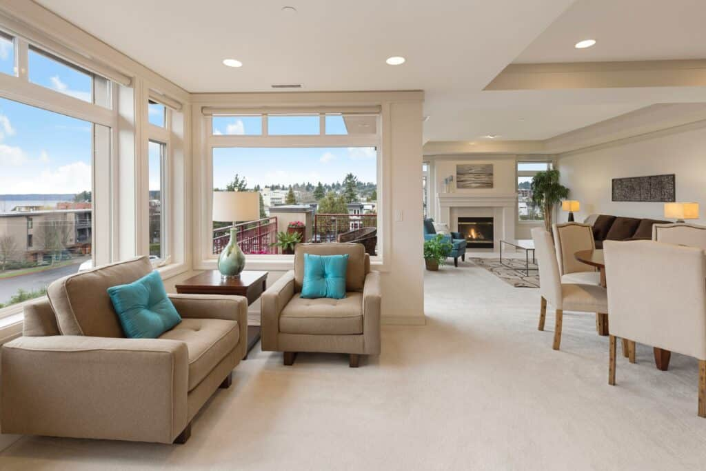 Living Room Vs Sitting Room What S The Difference Decortweaks